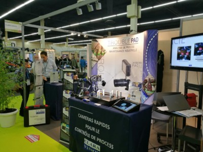 Sepem Industries Centre Ouest 2019 – 8/10 October 2019 – Angers