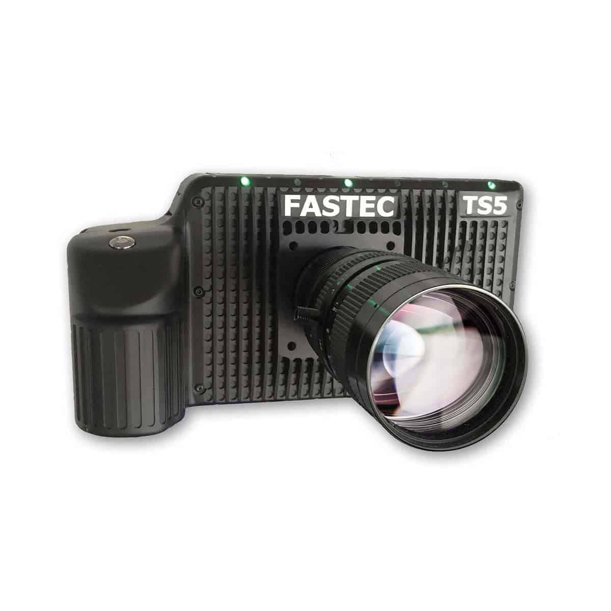 cameras rapides gamme fastec modèle imaging TS5